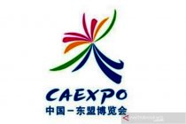 China-ASEAN Expo bukukan 86 investasi senilai Rp565 triliun