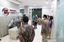 Eka Hospital resmikan pusat layanan diabetes pertama