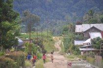Masyarakat Lembantongoa masih takut beraktivitas di kebun