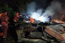 Dua orang meninggal akibat kebakaran rumah di Bireuen, Aceh