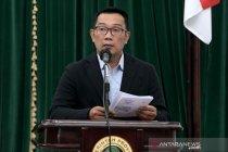 Ridwan Kamil imbau wisatawan jangan berkunjung ke Bandung Raya