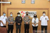 Polda Bali siap awasi protokol kesehatan di Pilkada 2020