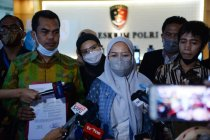 Anak Jusuf Kalla laporkan Ferdinand Hutahaean soal unggahan medsos