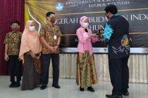 Pelajar Kota Magelang raih Anugerah Kebudayaan Indonesia 2020