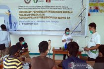 LPSK gelar warkshop pemberdayaan ekonomi korban di Solo