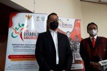 Butuh upaya kolektif hapus stigma negatif diskriminatif disabilitas
