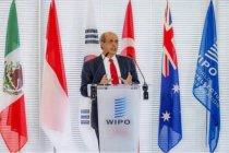Dubes Hasan Kleib terpilih sebagai deputi direktur jenderal WIPO