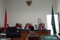 Pengadilan Tinggi Padang perberat hukuman Bupati Solsel nonaktif