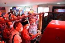 Wali Kota Bandarlampung berharap mesin ADM percepat pelayanan