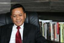Dr Muryanto Amin terpilih sebagai Rektor USU periode 2021-2026