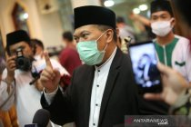 Kota Bandung terapkan PSBB proporsional setelah dinyatakan zona merah