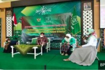 BPIP-Fatayat NU DIY deklarasikan jihad pangan