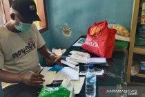 Riwayat kontak tujuh pasien COVID-19 di Mukomuko-Bengkulu ditelusuri