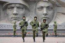 Hari Prajurit Tak Dikenal di Rusia
