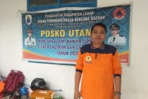 BPBD Lebak: Enam kecamatan terendam banjir