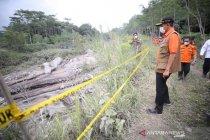 BNPB: Jalur evakuasi harus dibangun di Gunung Semeru