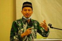 Syafii Efendi jadi Rektor Universitas Halim Sanusi diusia 29 tahun