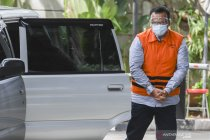Pemeriksaan Edhy Prabowo