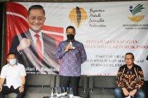 Kementerian Sosial gandeng YPJI salurkan 10.000 bantuan ke jurnalis