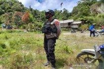 Pascaserangan teroris, warga Desa Lembantongoa diminta tetap waspada