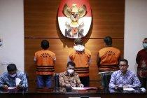 KPK: Penyelidikan kasus suap Bupati Banggai Laut sejak Maret 2020