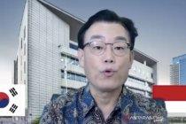 Korsel kembali kirim konsentrator oksigen, ventilator untuk Indonesia