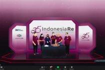 Ini peta jalan Indonesia Re untuk menjadi Giant Re di Asean