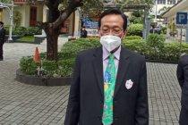 Sultan HB X: Jangan anggap pandemi COVID-19 sudah selesai
