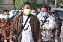 KPK amankan Rp2 miliar terkait OTT Bupati Banggai Laut