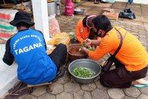 BPBD Banyumas siagakan dapur umum di wilayah terdampak banjir