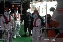 Empat nelayan Sumut diselamatkan kapal berbendera Siprus
