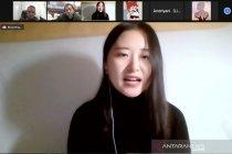 China tetap minati lomba pidato Bahasa Indonesia meski digelar virtual
