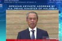 Malaysia dukung penuh pertemuan pemimpin ASEAN di Jakarta