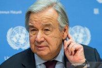 Sekjen PBB desak Majelis Umum menindak Myanmar