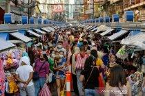 Filipina restui penggunaan darurat vaksin COVID AstraZeneca