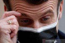 Macron gelar KTT terkait pendanaan pemulihan pasca-pandemi Afrika