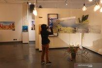 Lecehkan kaum perempuan, pameran seni di Shanghai ditutup