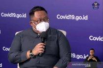 Keuskupan Agung Jakarta minta misa luring dihentikan sementara
