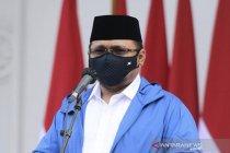 Menag temui Pimpinan KPK bahas upaya pencegahan korupsi