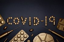 WHO keluarkan imbauan klinis baru untuk pengobatan pasien COVID