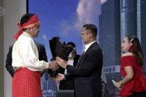 HDI momentum jadikan difabel bagian pembangunan Indonesia Maju