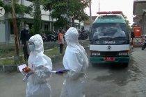 Klaster ziarah dan hajatan dominasi kasus COVID-19 di Temanggung