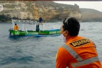 SAR Mataram mencatat 43 insiden perairan sepanjang 2020