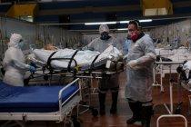 Kurang data, Persetujuan Brazil untuk vaksin Sputnik V tertunda