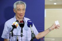 PM Singapura tunjuk menteri keuangan baru dalam perombakan kabinet