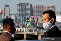 PM Suga janji teruskan persiapan Olimpiade meskipun COVID-19 melonjak