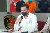 Ambroncius Nababan ditetapkan tersangka kasus penyebaran konten rasis