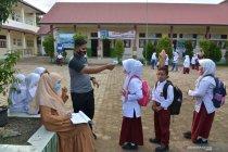 Satgas: Indeks kepatuhan protokol di lingkup pendidikan 85,92 persen