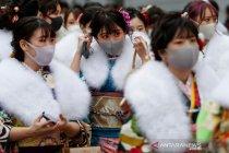 Jepang mungkin mencapai kekebalan kelompok COVID pada Oktober