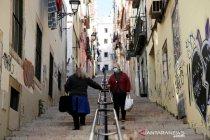 Portugal berjuang lawan COVID, PM peringatkan warga patuhi aturan